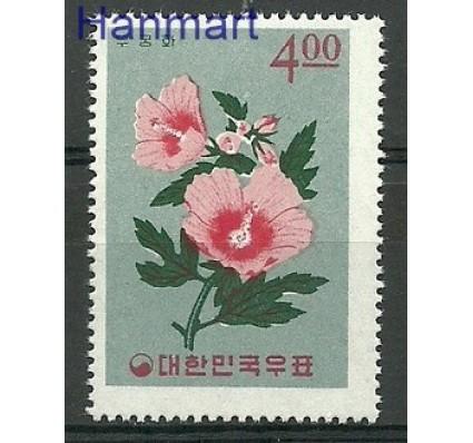 Znaczek Korea Południowa 1965 Mi 493 Czyste **