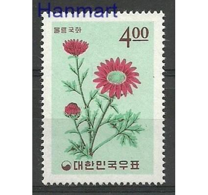 Znaczek Korea Południowa 1965 Mi 509 Czyste **