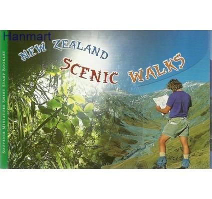 Znaczek Nowa Zelandia 1999 Mi 1787-1792 Czyste **