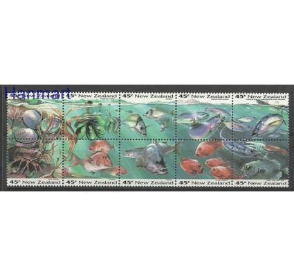Znaczek Nowa Zelandia 1993 Mi 1304-1313 Czyste **