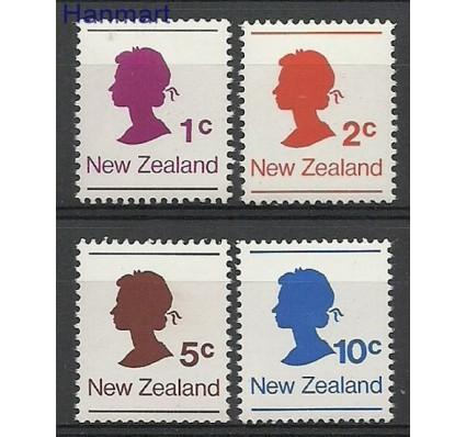 Znaczek Nowa Zelandia 1978 Mi 753-756 Czyste **