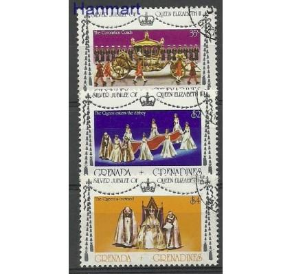 Znaczek Grenada i Grenadyny 1977 Stemplowane