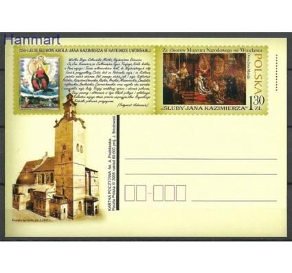 Znaczek Polska 2006 Fi Cp 1398 Całostka pocztowa