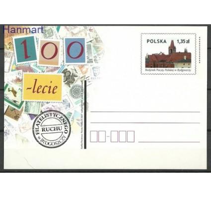 Znaczek Polska 2007 Fi Cp 1441 Całostka pocztowa