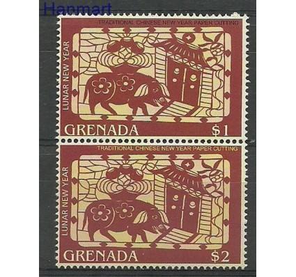 Znaczek Grenada 2007 Mi 5847-5848 Czyste **