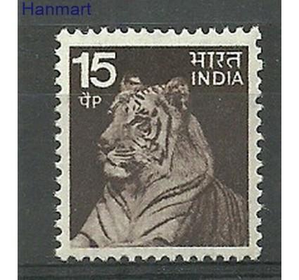 Znaczek Indie 1974 Mi 601 Czyste **