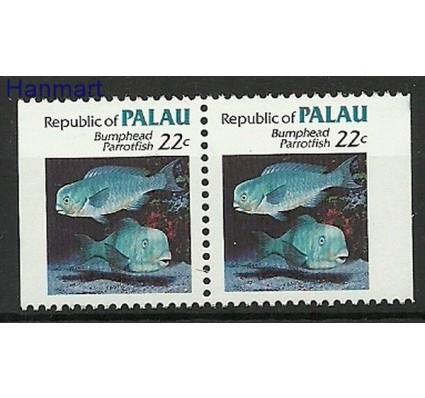 Znaczek Palau 1985 Czyste **