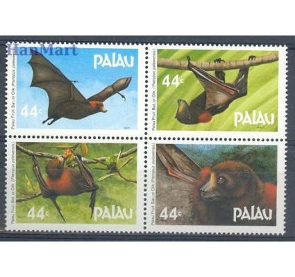 Znaczek Palau 1987 Mi 172-175 Czyste **
