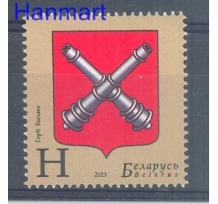 Znaczek Białoruś 2013 Mi 969 Czyste **