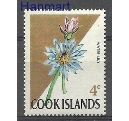 Znaczek Wyspy Cooka 1967 Czyste **