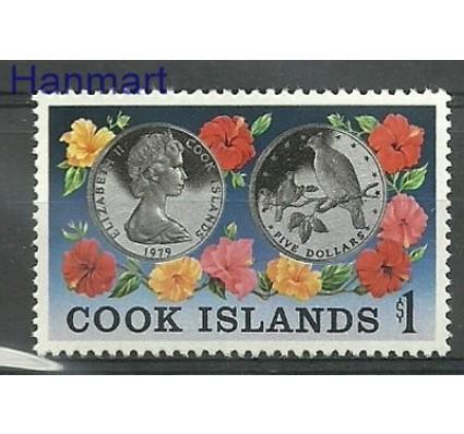Znaczek Wyspy Cooka 1978 Mi 580 Czyste **