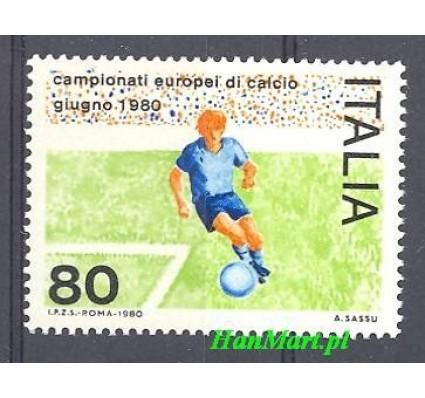 Znaczek Włochy 1980 Mi 1693 Czyste **