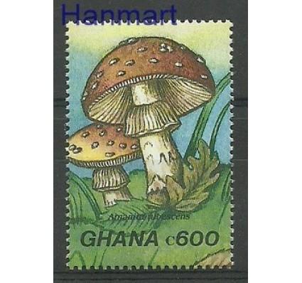 Znaczek Ghana 1989 Mi 1296 Czyste **