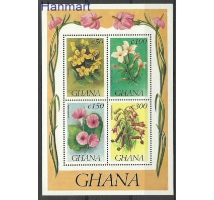 Znaczek Ghana 1993 Mi bl 212 Czyste **