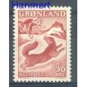 Grenlandia 1966 Mi 66 Czyste **