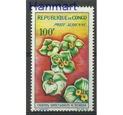 Znaczek Kongo 1963 Mi 28 Czyste **