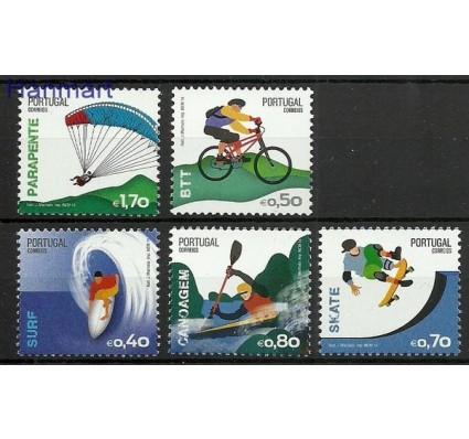 Znaczek Portugalia 2014 Mi 3901-3905 Czyste **