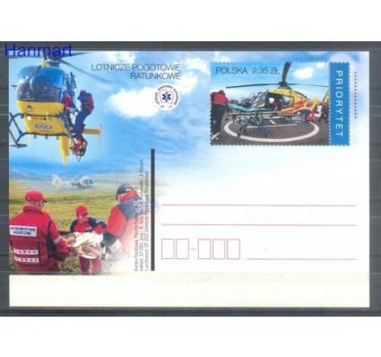 Znaczek Polska 2013 Fi Cp 1658 Całostka pocztowa