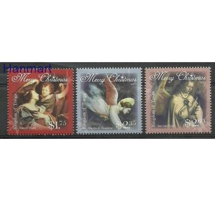 Znaczek Tonga 2013 Mi 1941-1943 Czyste **