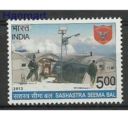 Znaczek Indie 2013 Mi 2802 Czyste **