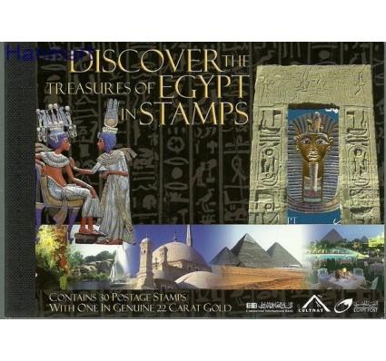 Znaczek Egipt 2004 Mi 2160-2189 Czyste **