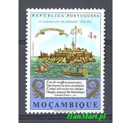Znaczek Mozambik 1972 Mi 562 Czyste **