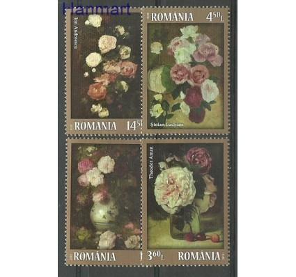Znaczek Rumunia 2013 Mi 6762-6765 Czyste **