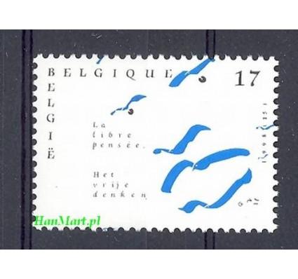 Znaczek Belgia 1998 Mi 2829 Czyste **