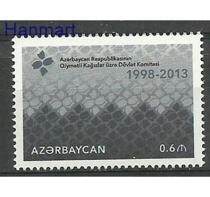 Znaczek Azerbejdżan 2013 Mi 1015 Czyste **