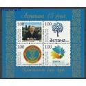 Kazachstan 2013 Mi bl 47 Czyste **