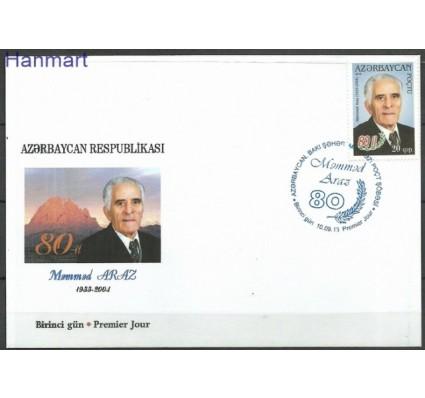 Znaczek Azerbejdżan 2013 Mi 1016 FDC