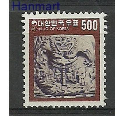 Znaczek Korea Południowa 1978 Mi 1138 Czyste **