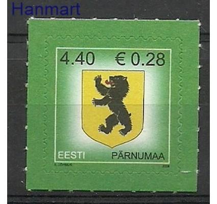 Znaczek Estonia 2006 Mi 545 Czyste **