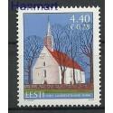 Estonia 2006 Mi 566 Czyste **