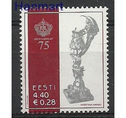 Znaczek Estonia 2006 Mi 554 Czyste **