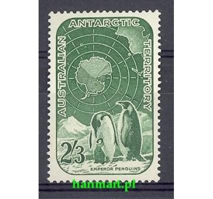 Znaczek Australijskie Terytorium Antarktyczne 1959 Mi 5 Czyste **