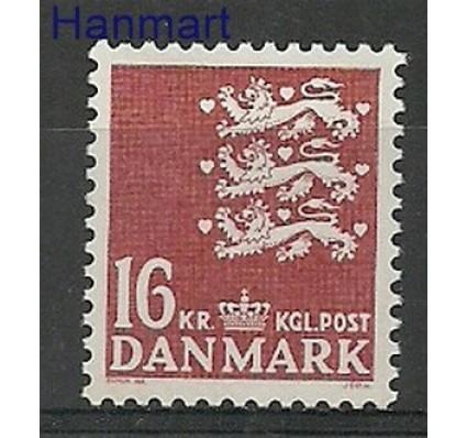 Znaczek Dania 1983 Mi 780 Czyste **