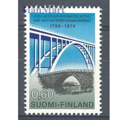 Znaczek Finlandia 1974 Mi 759x Czyste **