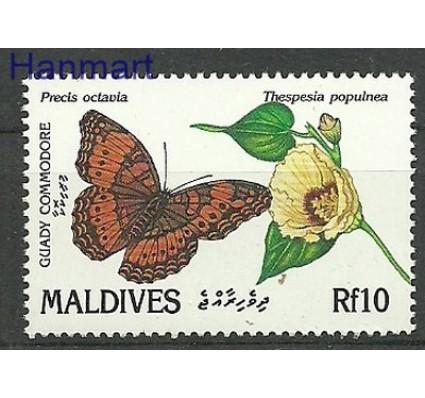Znaczek Malediwy 1991 Mi 1590 Czyste **