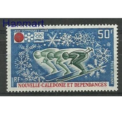 Znaczek Nowa Kaledonia 1972 Mi 511 Czyste **