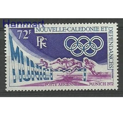 Znaczek Nowa Kaledonia 1972 Mi 523 Czyste **