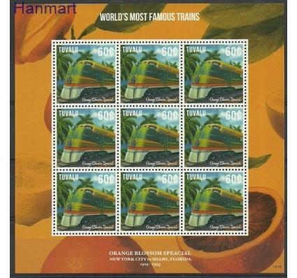 Znaczek Tuvalu 2013 Mi 1952 Czyste **