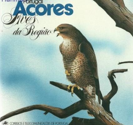 Znaczek Azory 1988 Mi 391-394+397-400 Czyste **