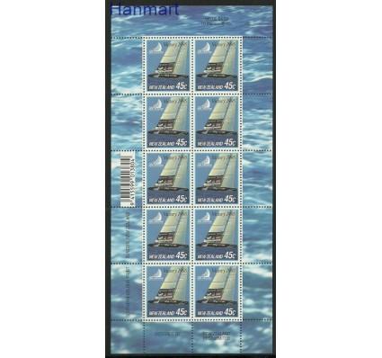 Znaczek Nowa Zelandia 1995 Mi ark 1427 Czyste **