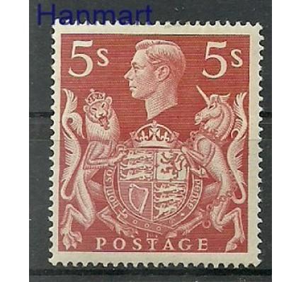 Znaczek Wielka Brytania 1939 Mi 213 Z podlepką *