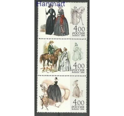 Znaczek Rosja 2004 Mi 1187-1189 Czyste **