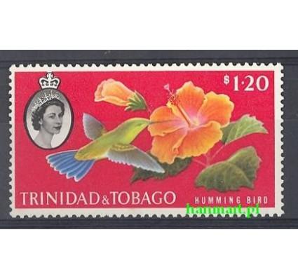 Znaczek Trynidad i Tobago 1960 Mi 185 Czyste **