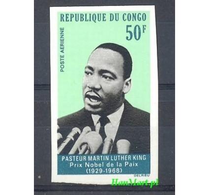 Kongo 1968 Czyste **