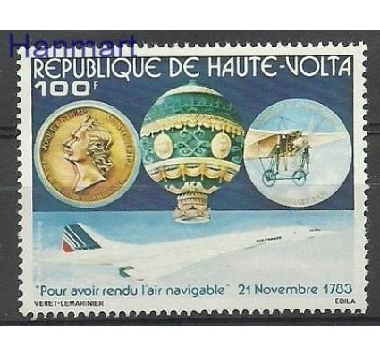 Znaczek Burkina Faso 1978 Mi 725 Czyste **