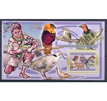 Znaczek Gwinea 2006 Mi bl 1029 Czyste **